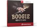 Boogie EZkeys MIDI