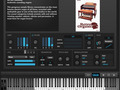 UVI Retro Organs Review at Sounds and Gear