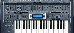 Bruno3 main panel plugin