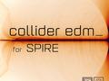 AZS Collider EDM for Spire