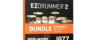 Ezdrummer hip bundle