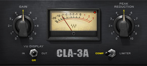 Cla 3a compressor limiter
