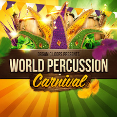 World Percussion Carnival