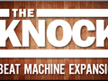 Beat Machine Expansion: The Knock – 01