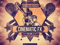 Cinematic Fx Vol. 2