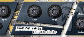 Lpexcite frontuse