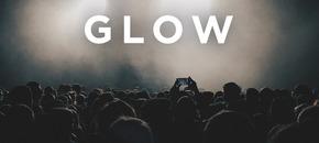 Signal expansion glow
