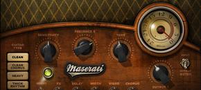 Maserati gti