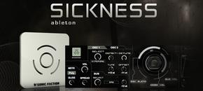 Sickness ableton 500x225