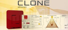 Clone ableton 500x225