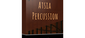 Atsia percussion main image