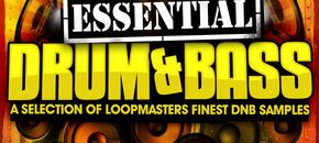 Loopmasters essential drum   bass 1000 x 1000