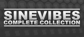 Sinevibes completecollection bundleimage