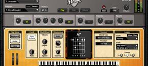 Aas strum gs 2 screenshot acoustic play