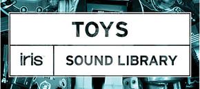 Izotope sound library toys 963736