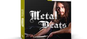13metal beats midi