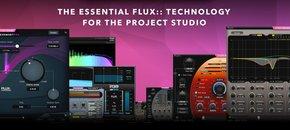 Flux studiosessions pluginboutique