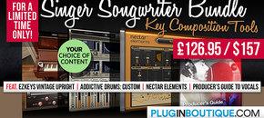 620 pib singer songwriter bundle