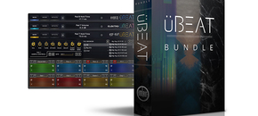 Ubeat bundle heroshot1a v1 pluginboutique