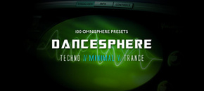 Dancesphere mainimage pluginboutique