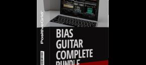 Bias guitar complete box pluginboutique