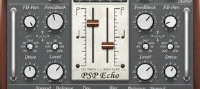 Psp echo main original