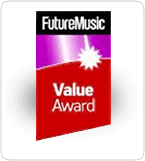 Futuremusic value