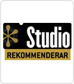 Studio recommends award   pluginboutique