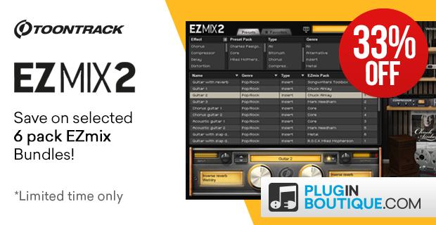 620x320 toontrack ezmix 6pack pluginboutique