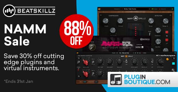 620x320 beatskillz namm pluginboutique