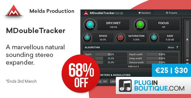 620x320 melda production mdoubletracker pluginboutique