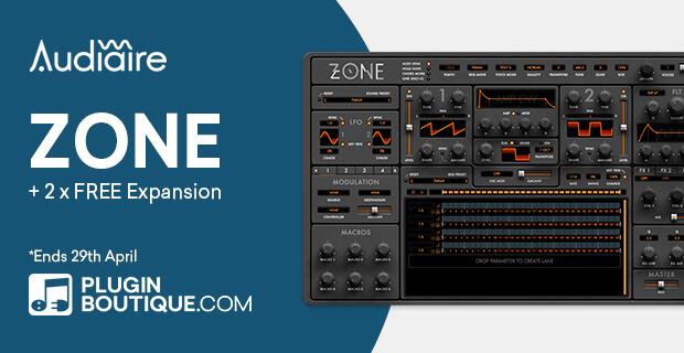 620x320 audiaire zone pluginboutique