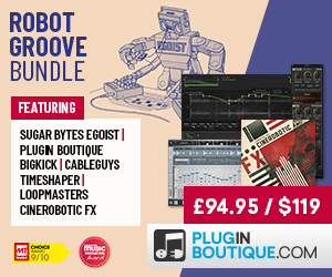 300x250 robot grove bundle  pluginboutique
