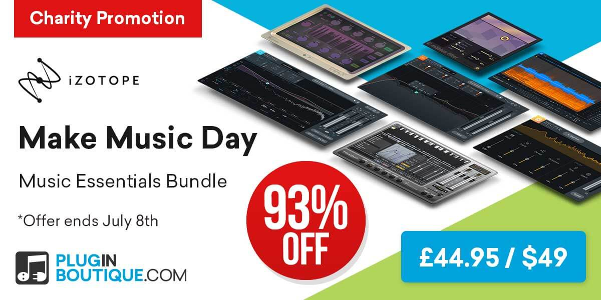 VST Plugins, Synth Presets, Effects, Virtual Instruments, Music Plugins from Pluginboutique