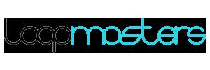 Logo loopmasters alpha original