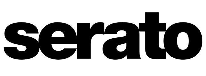Serato logo pluginboutique