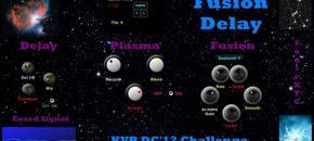 Fusion delay op original