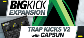 Capsun big kick expansion pack 1000 x 512 pluginboutique