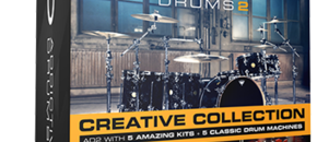 Addictivedrums2 creative collection box