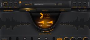Rev instruments engine 01