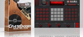Web slider crate digger 1.2 pluginboutique