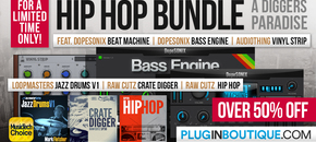 1200 x 600 pib hip hop bundle pluginboutique