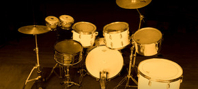 Rogers album art drum replace all samples
