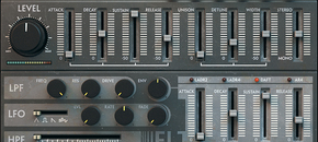Spectrum synth main pluginboutique