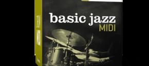 Basic jazz midi gen2