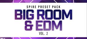 Big room   edm vol 2 1000x512