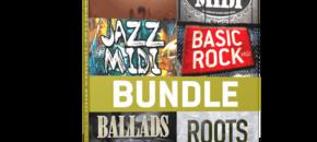 Essential drums midi pluginboutique