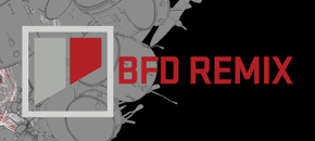 Bfd remix pluginboutique