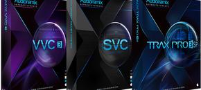 Vvc svc trax pro 3 sp pluginboutique