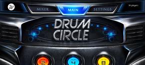 Drumcircle1 gui